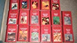 Best Loved Books for Young Readers~complete 17 Volume Set (Readers Digest, 16 volumes)