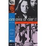 Cien años de cine. Una historia del cine en cien películas: Volumen 5. 1977-1995. Artículo de consumo masivo y...