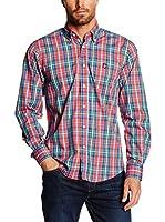 Valecuatro Camisa Hombre (Multicolor)