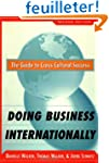 Doing Business Internationally, Secon...