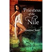 Priestess of the Nile | Veronica Scott