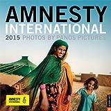 Amnesty International Wall Calendar