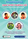 Look After Yourself KS1: CD-ROM & Site Licence: a Guide to Healthy Living and Keeping Safe