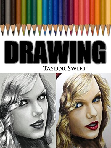 Clip: Drawing Taylor Swift