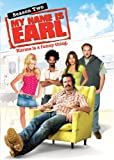 My Name Is Earl: Season 2 [DVD] [Import]