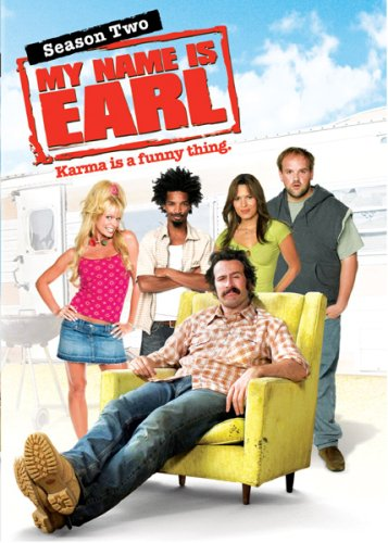 My Name Is Earl - Season Two
