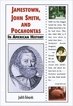 the adventures of john smith in american history Category: history, christopher columbus title: the writings of christopher columbus and john smith.
