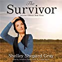 The Survivor: Families of Honor, Book Three (       UNABRIDGED) by Shelley Shepard Gray Narrated by Heather Henderson