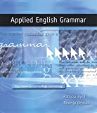 img - for By Patricia Byrd - Applied English Grammar: 1st (first) Edition book / textbook / text book
