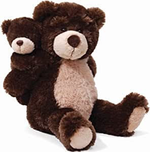 Gund Greetings I Love Hangin' With You Bear