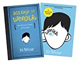 Wonder/365 Days of Wonder Box Set