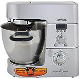 KENWOOD KM094 Robot Da Cucina Cooking Chef, Argento