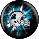 51ibejFGOLL. SL160  KR NFL Carolina Panthers Viz A Ball