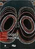 echange, troc Maxime Rovere, Magali Mélandri, Collectif - Rouge kwoma : Peintures mythiques de Nouvelle-Guinée