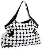 Necessary Objects Hot Dots Tote