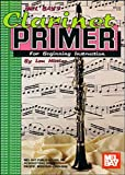 img - for Mel Bay Clarinet Primer book / textbook / text book