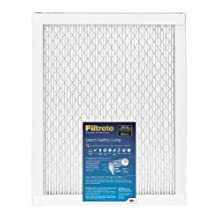 Filtrete Select Healthy Living Filter, 23.5-Inch by 23.5-Inch by 1-Inch, 6-Pack