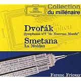 Dvorak/Symph.9/Smetana/Moldau