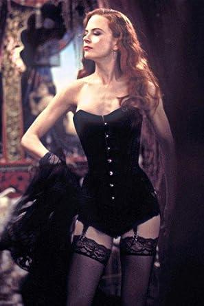 Nicole Kidman Moulin Rouge! Color 24X36 Poster at Amazon's