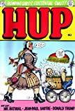 Hup No. 3 (0867192038) by R. Crumb