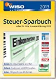 WISO Steuer-Sparbuch 2013 (fr Steuerjahr 2012 / Frustfreie Verpackung)