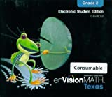 9780328307463: enVision MATH Electronic Student Edition Grade 2