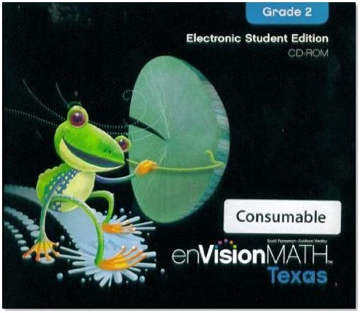 17 Best Images About Envisionedu Math Student On: EnVision MATH Electronic Student Edition Grade 2