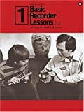 img - for Basic Recorder Lessons 1 book / textbook / text book