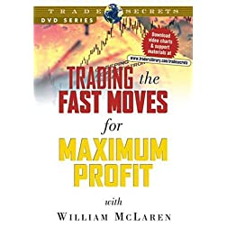 Trading the Fast Moves for Maximum Profit