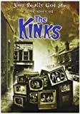 Kinks, The -You Really Got Me-Story Of The [DVD] [2010]