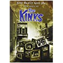 The Kinks - You Really Got Me: Story Of The Kinks