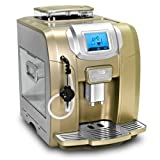 neues Modell 2013 / Kaffeevollautomat / Touchscreen / Wochentimer / 19 Bar / 2L Tank / CAFE BONITAS / PearlStar / Kaffeeautomat / Kaffeemaschine / Kaffee / Espresso / Latte Macchiato / Cafevon &#34;CAFE BONITAS&#34;