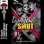 June Stevens Presents Gangbang Smut: Five Gangbang Shorts | June Stevens,Mary Ann James