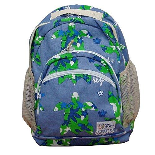 REYN SPOONER (レインスプーナー) キッズ 子供用 バッグ Dパック リュック [BLUE]