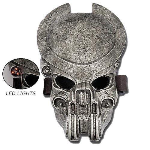 Alien Vs Predator Hunter Movie Mask