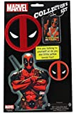 Collector's Pack-Deadpool