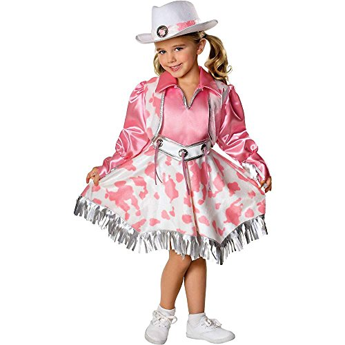 Western Diva Toddler Costume - Toddler