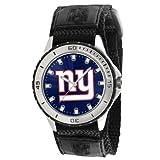 Game Time Men's NFL-VET-NYG Veteran Custom NY Giants Veteran Series Watch