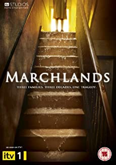 Marchlands [Import anglais]