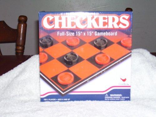 Checkers - 1