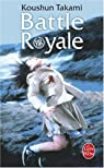 Battle Royale par Takami