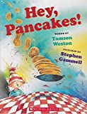 img - for Hey, Pancakes! Paperback 2005 book / textbook / text book