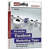 """Die besten Facebook Marketing Tippsvon """"Inga Palme"""""""