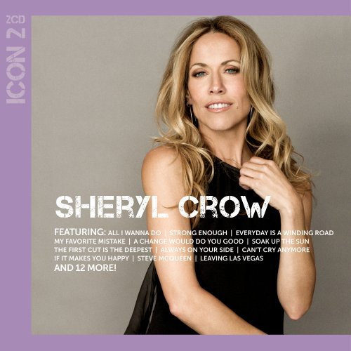 Sheryl Crow - Icon: Sheryl Crow - Zortam Music