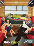 National Railway Museum Desk Diary 20...