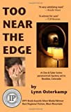 Too Near The Edge (Cleo & Tyler Mysteries)