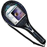 カイザー(kaiser) 硬式 テニス ラケット (一体成型)   KW-928