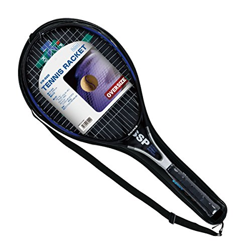 カイザー(kaiser) 硬式 テニス ラケット (一体成型)   KW-9...