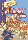 Les secrets du palais des Papes