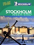 Le Guide Vert Week-end Stockholm Mich...
